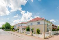 Private House Best Holz (5338), Apartmanok - Hannover
