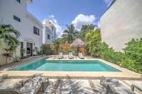 Paradise in Tulum - Villas la Veleta - V2, Ferienhäuser - Tulum