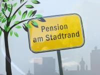 Pension Am Stadtrand, Penziony - Lipsko