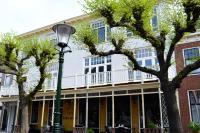 Tweelwonen Hof van Holland Noordwijk apartments, Apartments - Noordwijk