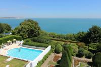 Luccombe Hall Hotel, Hotels - Shanklin