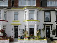 The Marlborough Guest House (B&B)