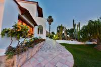 Hotel Villa Miralisa, Hotely - Ischia