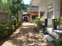The Heritage Homestay, Privatzimmer - Kuta Lombok
