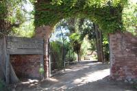 Casa Baquero, Chaty - Maipú