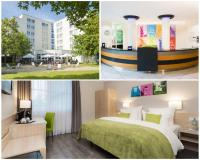 Tryp Bochum Wattenscheid, Hotels - Bochum