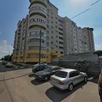 Apartment on Dostoevskogo 5, Apartments - Oryol