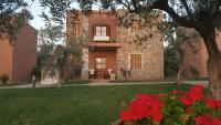 Liotrivi Historical Mansion and Boutique Hotel