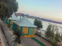 Camping San Jose Del Valle, Campingplätze - San Jose del Valle