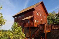 Chocolate Moose - Two Bedroom, Dovolenkové domy - Sevierville