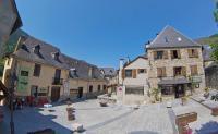 Apartamentos Yoy Mont Romies, Ferienwohnungen - Salardú
