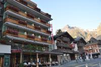 Hotel Central Wolter - Grindelwald, Hotel - Grindelwald
