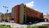 Railroad Pass Hotel and Casino, Resorts - Boulder City