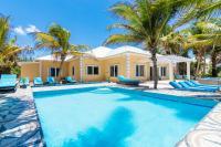 Sprat Bay Luxury Villa, Ville - Half Way Pond