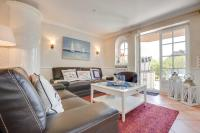 _Beach House Im Tal_ App_ 1, Apartmány - Wenningstedt