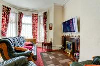 Waverley House Apartments, Apartmanok - Blackpool