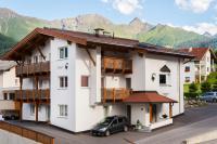 Ladis Living, Apartmány - Ladis