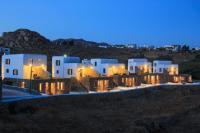 Almyra Guest Houses, Aparthotels - Paraga