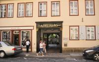 Adelheid Hotel garni, Hotely - Quedlinburg