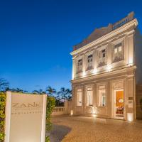 Zank by Toque Hotel, Hotely - Salvador
