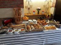 B&B Domaine de La Corbe, Bed and breakfasts - Bournezeau
