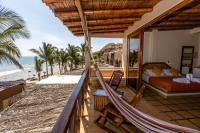 Casa de Playa Bungalows & Restaurant, Hotels - Máncora