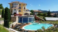 La Quiete Resort, Hotely - Romeno