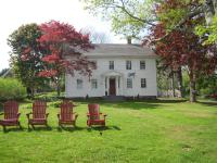 Grand Oak Manor Bed and Breakfast
