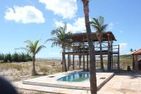 Casa de Praia Litoral Piauí, Case vacanze - Luis Correia