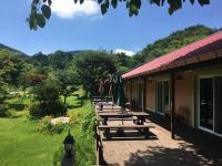 Pension Village, Case vacanze - Pyeongchang