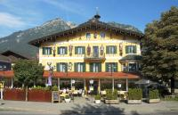 Atlas Posthotel, Hotel - Garmisch-Partenkirchen