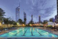 The Apartments, Dubai World Trade Centre Hotel Apartments