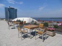 Korona Hotel, Hotely - Samara