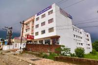 Maa Gaytari India, Szállodák - Katra