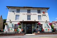 Thomas Arms Hotel (B&B)