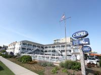 The Capri in Cape May, Motels - Cape May