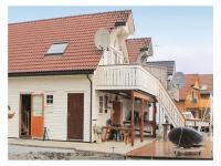 Holiday home Bømlo Bømmelhavnv., Dovolenkové domy - Bømlo