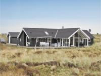 Holiday home Skræddermarken, Дома для отпуска - Sønderho