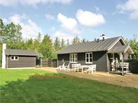 Holiday home Furvej, Dovolenkové domy - Amtoft