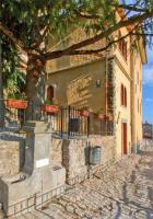 Casa Vacanze Le Muse, Venkovské domy - Pieve Fosciana