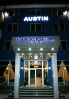 Hotel Austin, Hotely - Konstanca