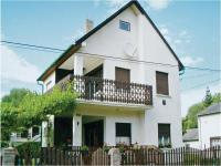 Holiday home Dózsa Gy. utca-Balatonmáriafürdö, Holiday homes - Balatonkeresztúr
