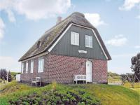 Meldbjerghus, Nyaralók - Fanø