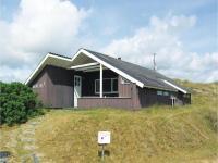 Kævlen, Dovolenkové domy - Fanø