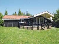 Holiday home Pøt Strandby Dnmk I, Дома для отпуска - Sønderby