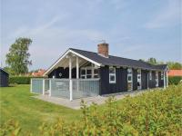 Three-Bedroom Holiday Home in Juelsminde, Prázdninové domy - Sønderby