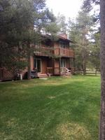 Yellowstone Townhouses Homestead