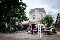 Hotel Restaurant Vijlerhof, Hotely - Vijlen