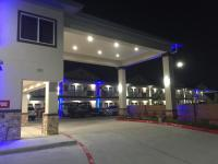 Americas Best Value Inn and Suites, Hotels - Humble