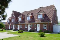 Landhaus Wiesenweg, Case vacanze - Wenningstedt